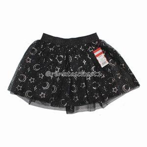Cat & Jack Girls' Halloween Tutu Skirt